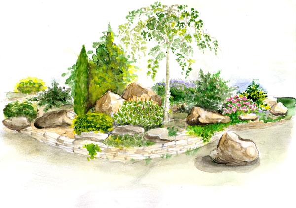 Ландшафтне проектування