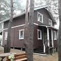 2016 - заміський будинок площею 108 м2 - 14