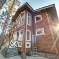 2008 - Деревянный дом 308м2 - 36