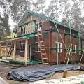 2016 - заміський будинок площею 108 м2 - 4