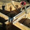 2019 - Строительство деревянных домов и бань - 8