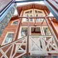 2008 - Деревянный дом 308м2 - 8
