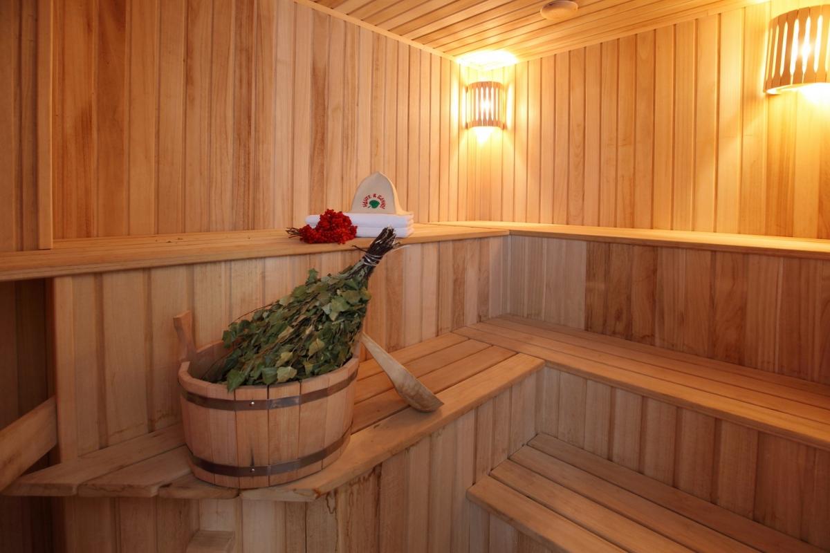 Температура в бане и сауне – какой она должна быть