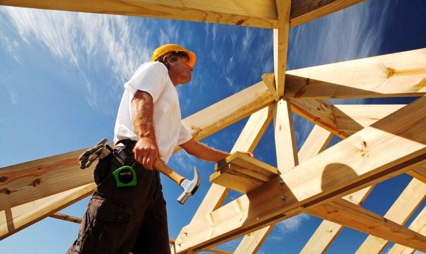 Прочность деревянных домов – пресс релиз от компании АТТИКА