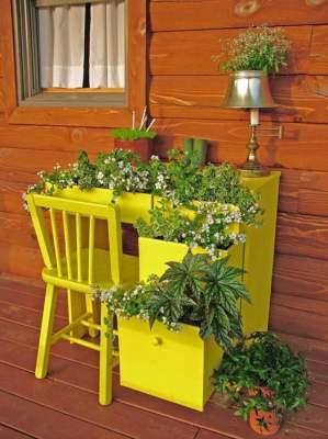 Нові бюджетні ідеї для дачі та саду. Фото