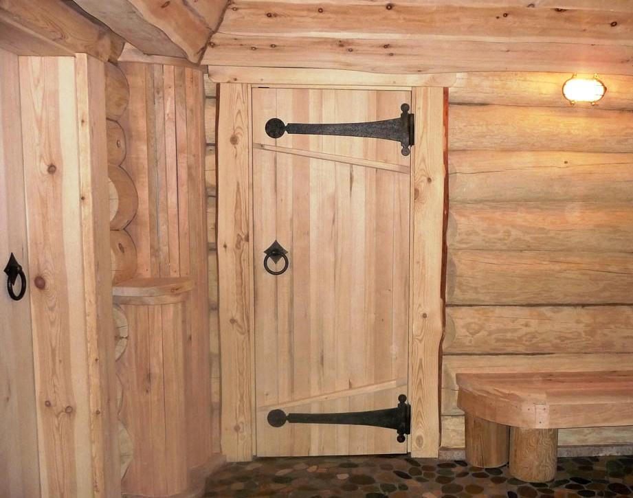 Видео изготовление дверей для бани своими руками