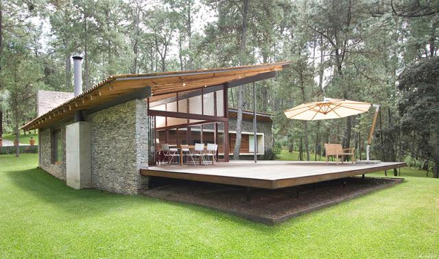 Приватний будинок для відпочинку в