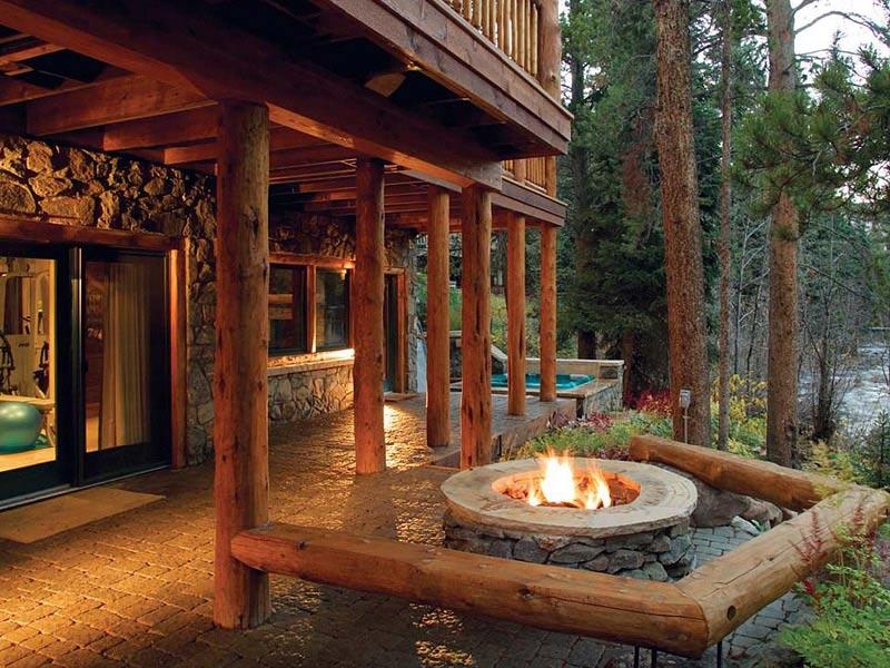 Деревянный дом под ключ тюмень, строительство деревянных дом.