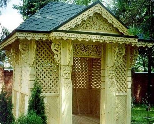 О деревянных домах дома из дерева