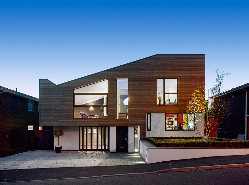 Архитектура и дизайн на английском
