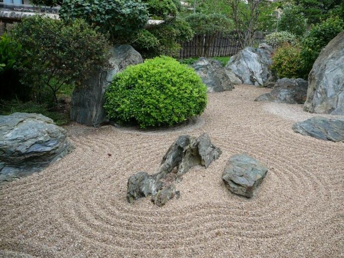 Сад каміння