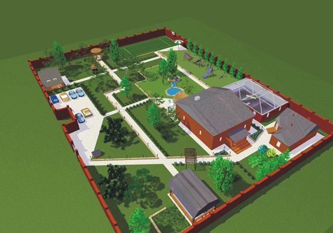 Как сделать межевание земельной доли