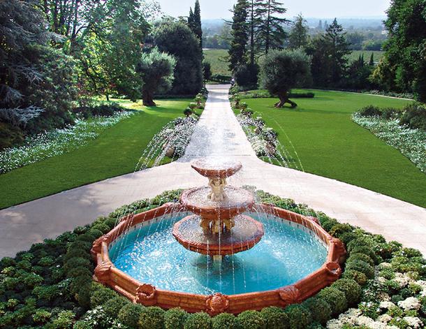 Як створити сучасну версію класичного італійського саду