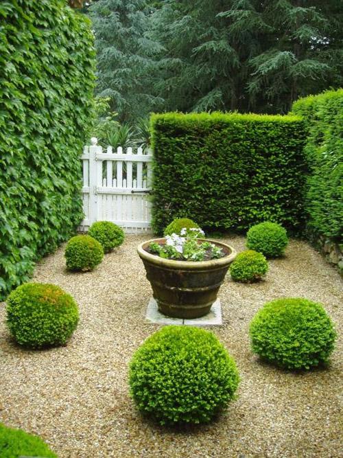 Геометричний сад