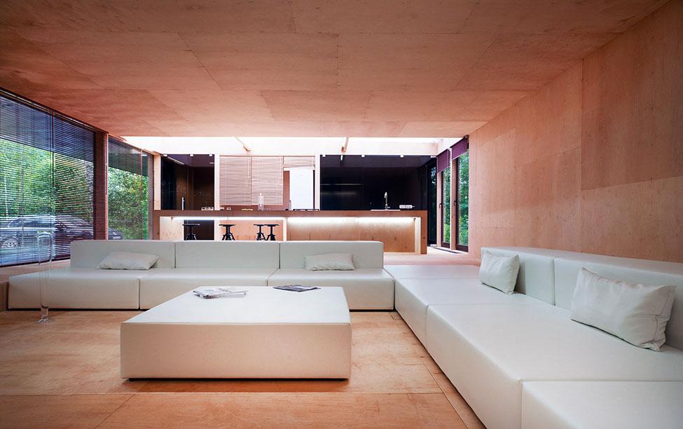 Архитектурное проектирования и дизайна