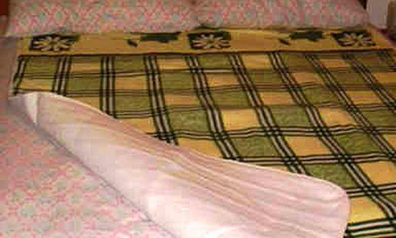 одеяла электрическое.