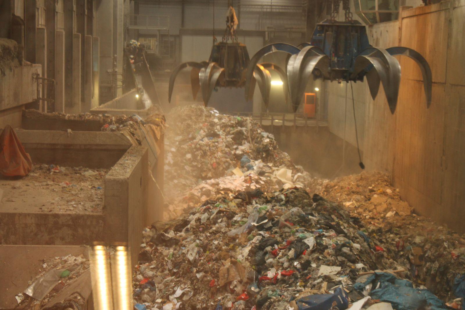 Переработка мусора в норвегии