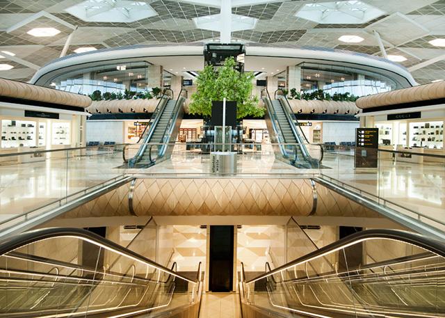 аэропорт баку фото
