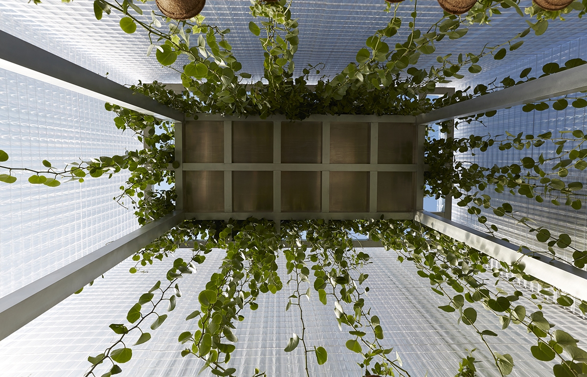 Forests – арт-об'єкт Ліс на Лондонському фестивалі дизайну