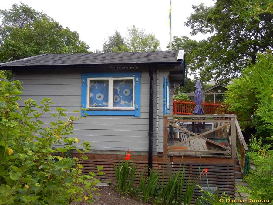 Фоторепортаж: садівництво в Швеції