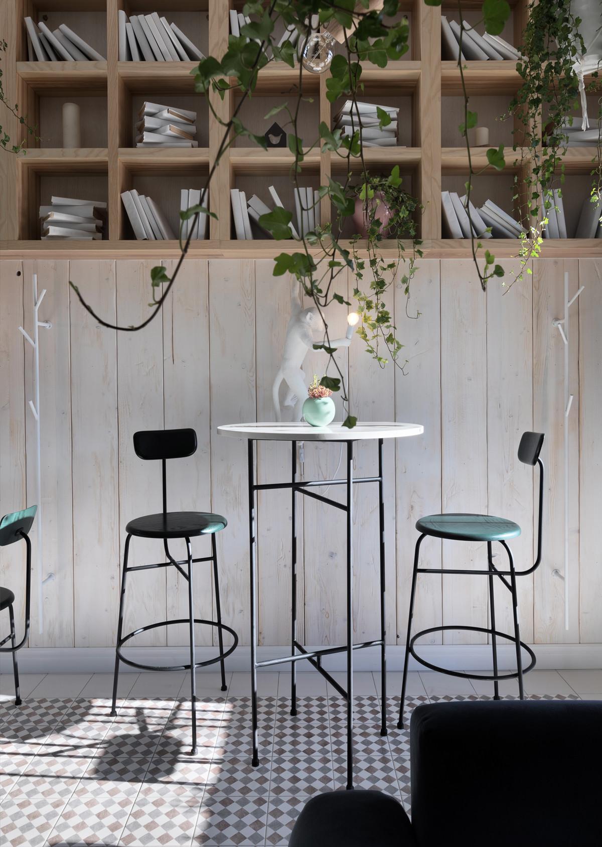 Рестобар Garden в Кривому Розі