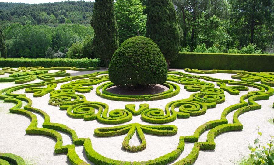 Ландшафтний дизайн: стилі та напрями. Частина 1