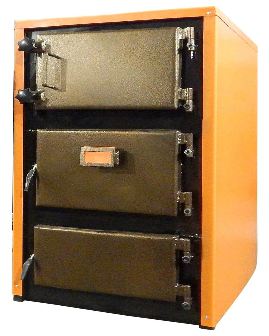 Tiras Бытовой котел универсальный 5-65 кВт