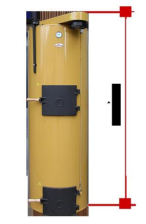STROPUVA S 40 U (универсальный) 40 кВт