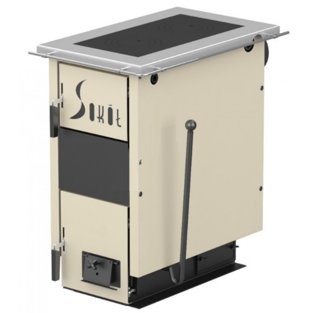 METAL-FACH Sokol SK, плита 11-14 кВт