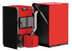 BURNiT WBS Active - Pell 17-80 кВт