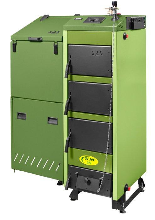 SAS SLIM 14-48 кВт