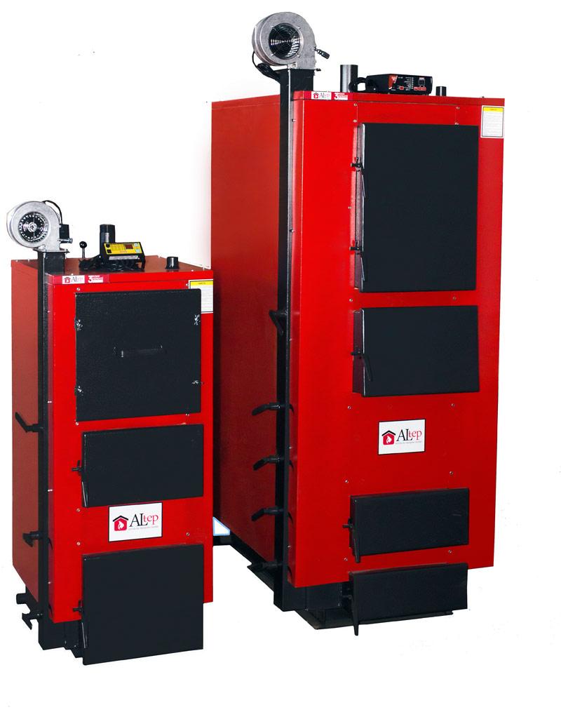 Altep КТ-2Е 17-120 кВт