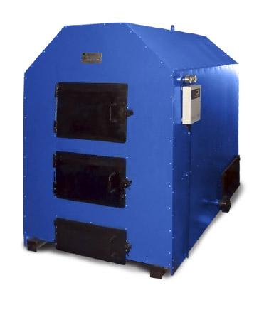 SWaG ПРОМЫШЛЕННЫЕ 150-1000 кВт