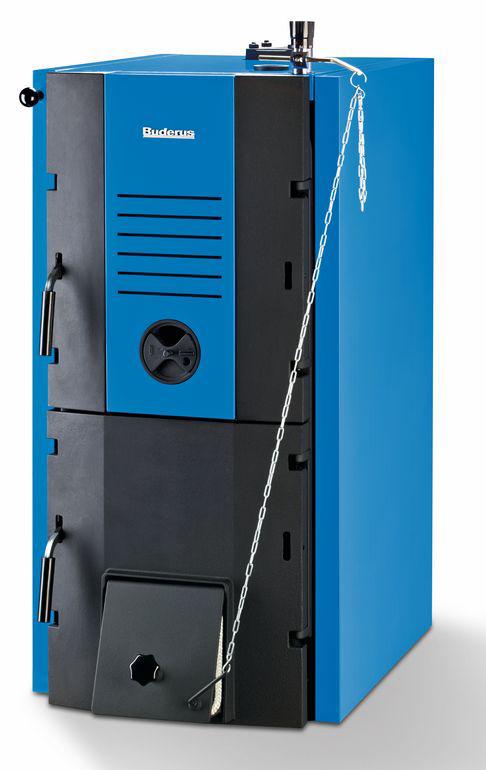 BUDERUS Logano G221 20-40 кВт