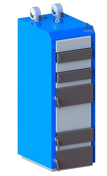 BUDERUS Elektromet EKO-KWRW 15-200 кВт