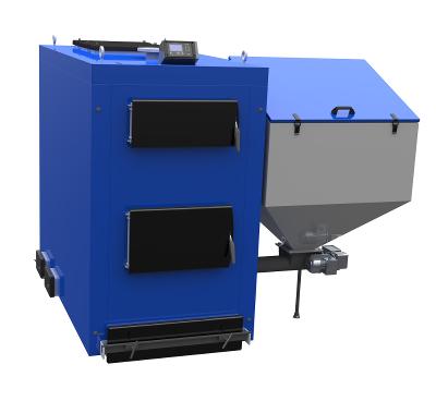 BUDERUS Elektromet EKO-KWP 50-200 кВт