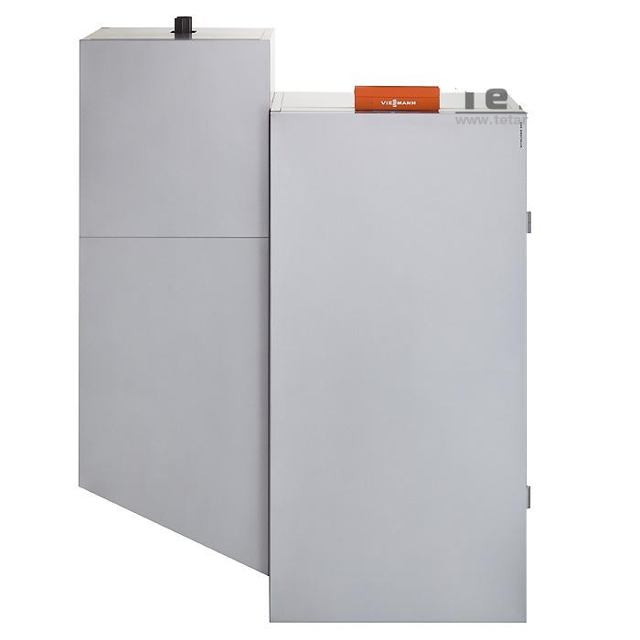 VIESSMANN Vitoligno 300-P 4-48 кВт