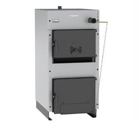 VIESSMANN WBS Ligna 50 20-110 кВт