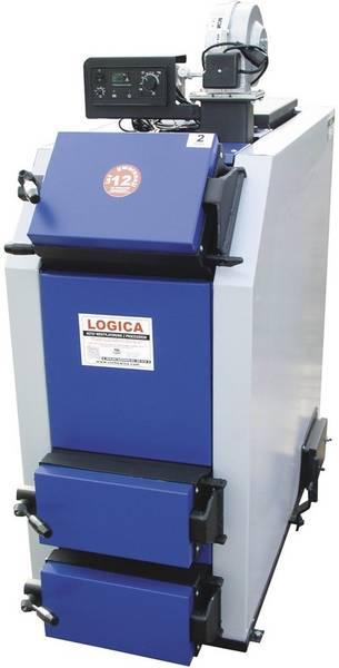 CHT Logika 17-150 кВт