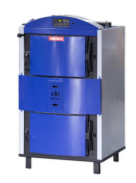 CHT SIGMA 20-60 кВт