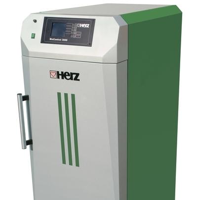 HERZ Firestar 10-40 кВт