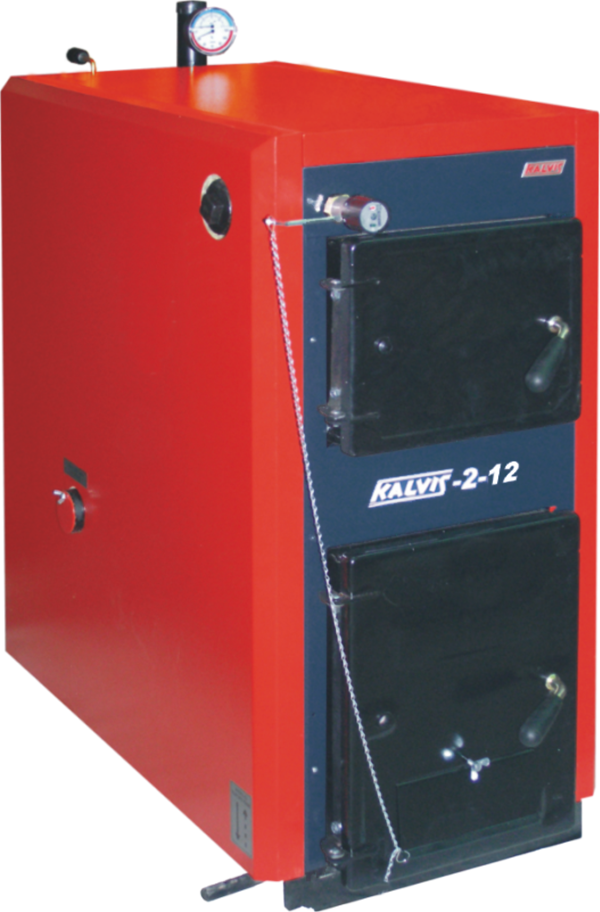 KALVIS K-2-12 12 кВт
