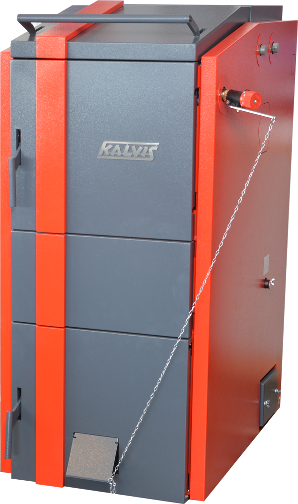 KALVIS К-2-16 16 кВт