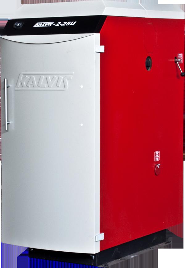 KALVIS К-2-25U 40 кВт