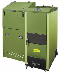 SAS GRO ECO 17-275 кВт