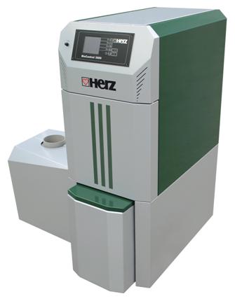 HERZ Firematic 7-100 кВт