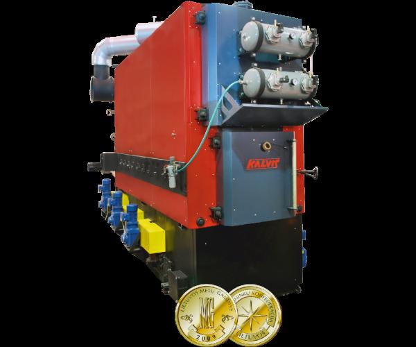 KALVIS M1 140-950 кВт