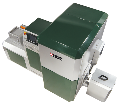 HERZ Firematic 90 27-150 кВт