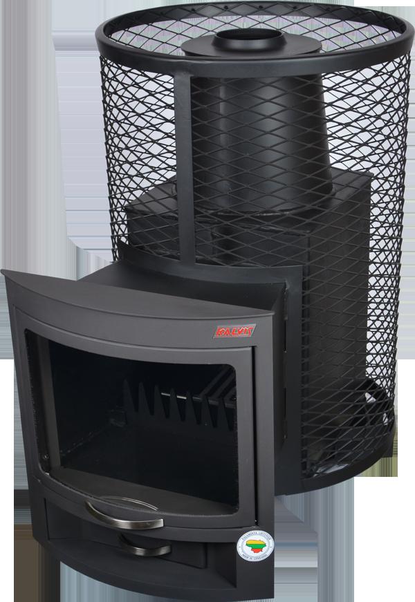 KALVIS K-PR5-1 2 кВт
