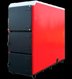 HEITZ MAX 200-300 кВт
